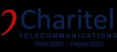 Charitel inc Logo