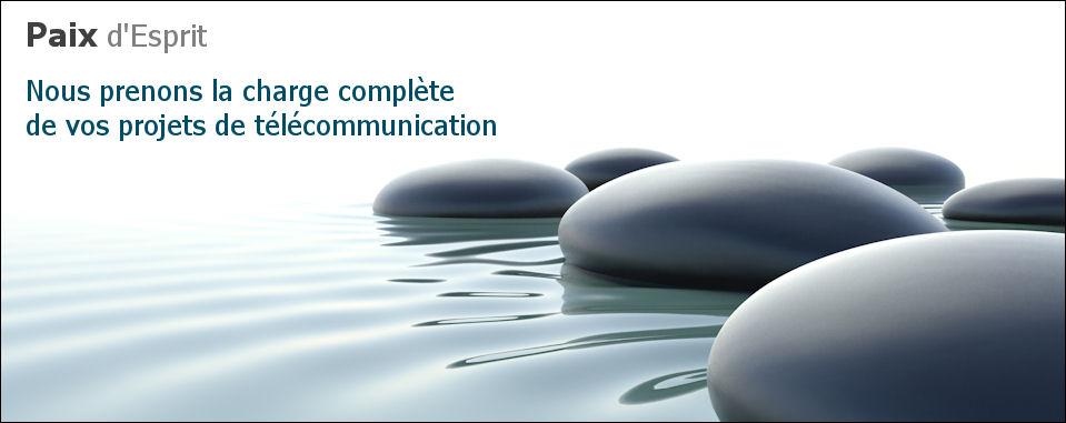 Consultants telecom - Charitel